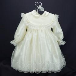 Robe bébé cérémonie RIML 32PU