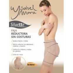 Gaine panty ventre plat Ysabel Mora REF 16508