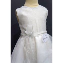 Robe de cérémonie fille REF POJ 0004SM