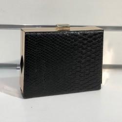 Box noire effet croco