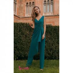 Combinaison pantalon femme chic Creatif Paris CBI016