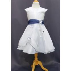 Robe de cérémonie fille REF POJ 0002SM