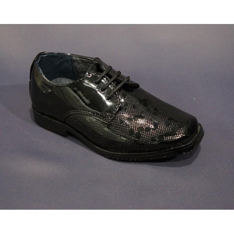 chaussures ceremonie garcon 24. Black Bedroom Furniture Sets. Home Design Ideas