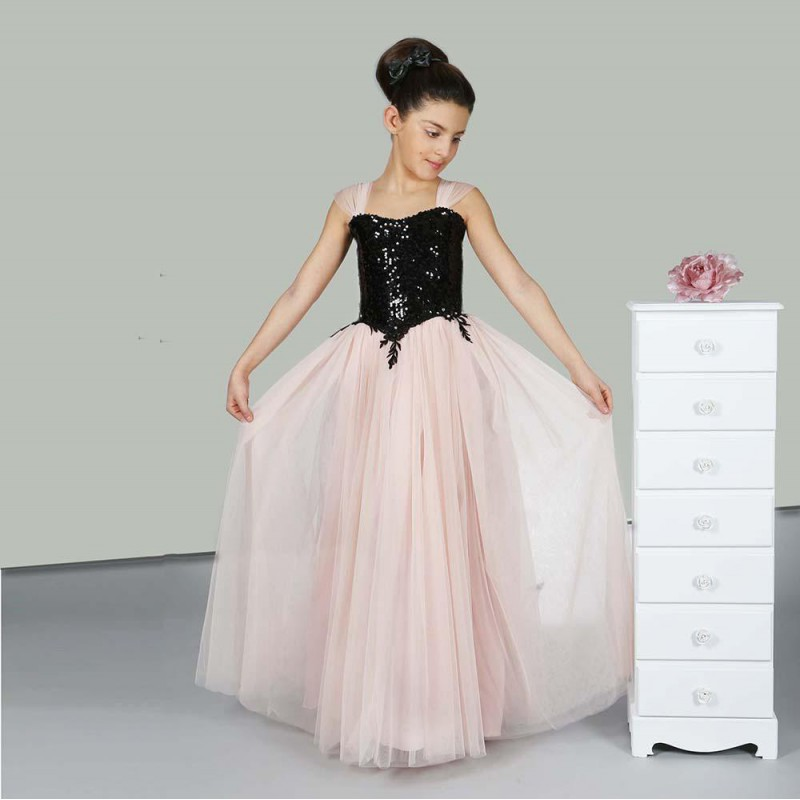 Robe cocktail fille 14 ans