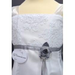 Robe de cérémonie fille REF CR-ZELY