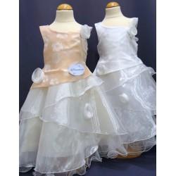 Robe de cérémonie fille REF PA-MARILOU