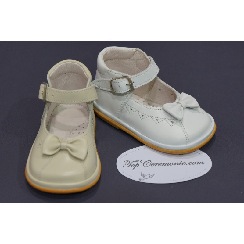 chaussures mariage bebe fille. Black Bedroom Furniture Sets. Home Design Ideas