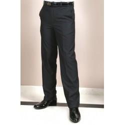 Pantalon noir cérémonie garçon