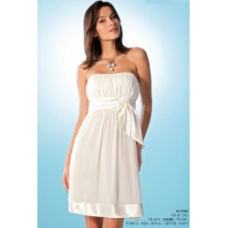 Robe cocktail Fashion New York D1136E