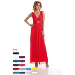 Robe soirée femme Fashion New York D1157E