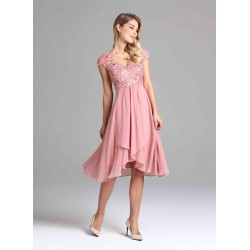 Robe de cocktail Ellebeline RC8127