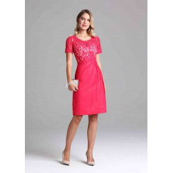 Robe de cocktail Ellebeline RC8147