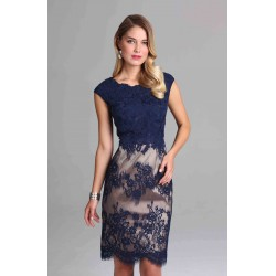 Robe de cocktail Ellebeline RC8149