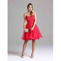Robe de cocktail Ellebeline RC8150