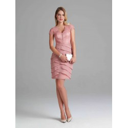 Robe de cocktail Ellebeline RC8156