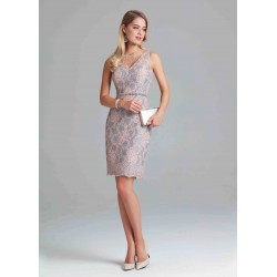 Robe de cocktail Ellebeline RC8159
