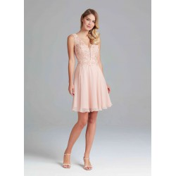 Robe de cocktail Ellebeline RC8161
