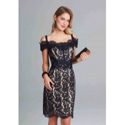 Robe de cocktail Ellebeline RC8169