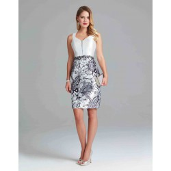 Robe de cocktail Ellebeline RC8170