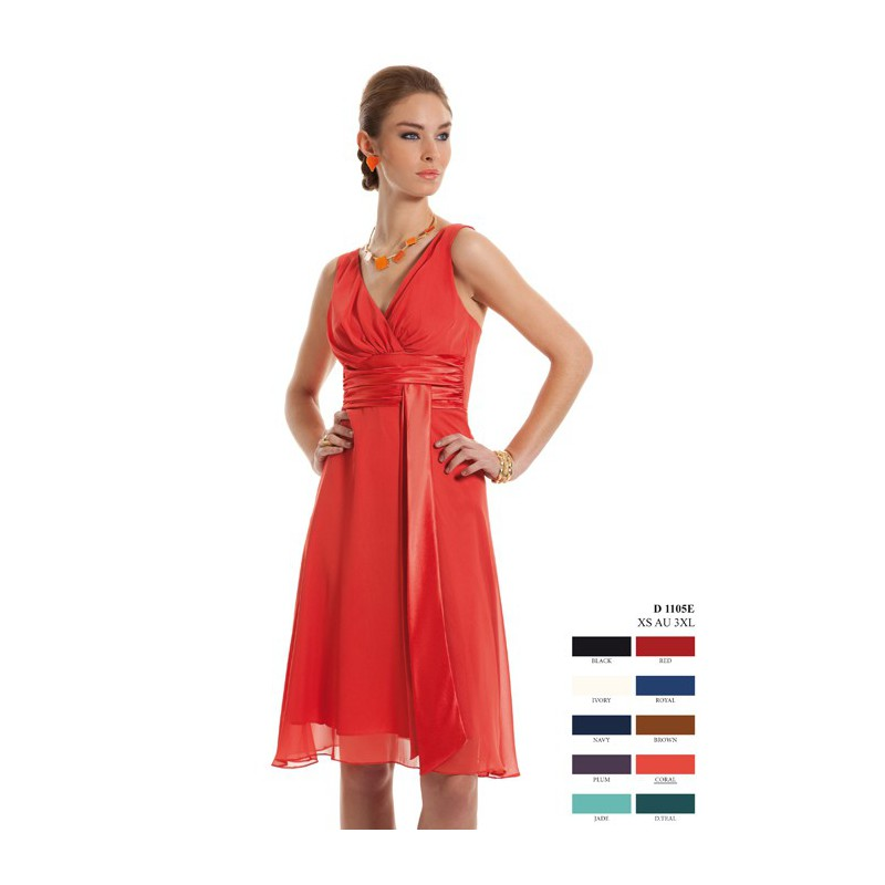 Fashion New D1105e York De Robe Cocktail UFfwq8S81x