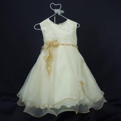 Robe cérémonie bébé RISM 03