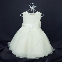 Robe cérémonie bébé RISM 04