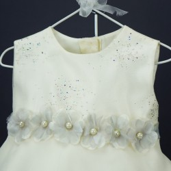 Robe cérémonie bébé RISM 06