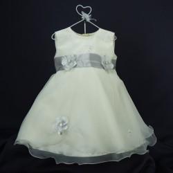 Robe cérémonie bébé RISM 07
