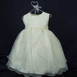 Robe cérémonie bébé RISM 09PU