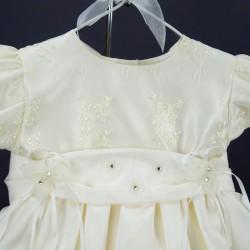 Robe cérémonie bébé RIMC 01PU