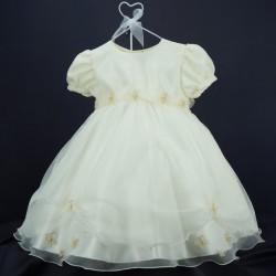 Robe cérémonie bébé RIMC 06PU