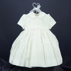 Robe bébé cérémonie RIMC 09PU