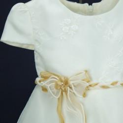 Robe cérémonie bébé RIMC 17PU