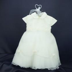Robe cérémonie bébé RIMC 24