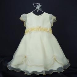 Robe bébé cérémonie RIMC 46PU