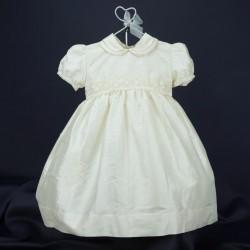 Robe cérémonie bébé RIMC 52PU