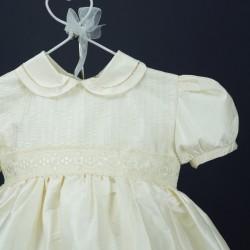 Robe bébé cérémonie RIMC 53PU