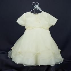 Robe cérémonie bébé RIMC 60PU