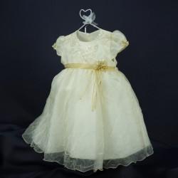 Robe cérémonie bébé RIMC 65PU