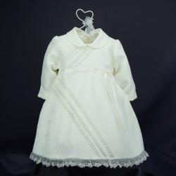 Robe de cérémonie bébé RIML 06PU