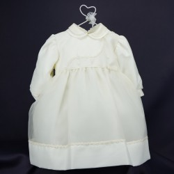 Robe de cérémonie bébé RIML 10PU
