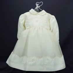 Robe bébé cérémonie RIML 11PU