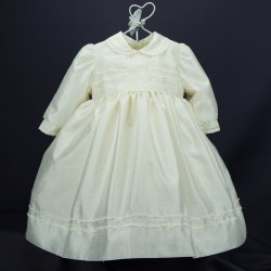 Robe de cérémonie bébé RIML 15PU