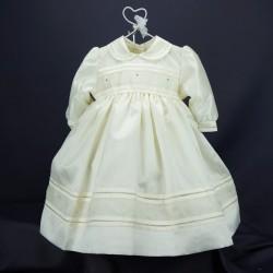 Robe cérémonie bébé RIML 16PU