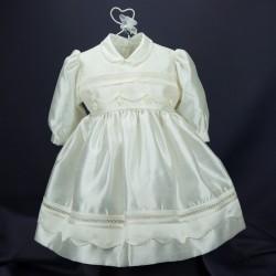 Robe bébé cérémonie RIML 17PU