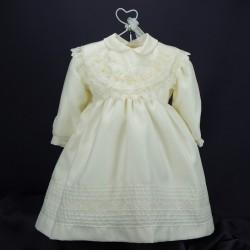 Robe bébé cérémonie RIML 26PU
