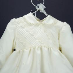 Robe cérémonie bébé RIML 25PU