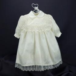 Robe de cérémonie bébé RIML 27PU