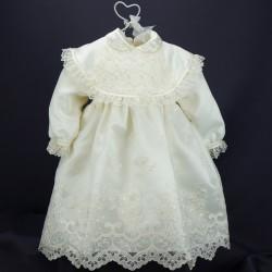 Robe de cérémonie bébé RIML 28PU