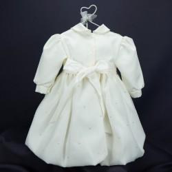 Robe de cérémonie bébé RIML 36PU
